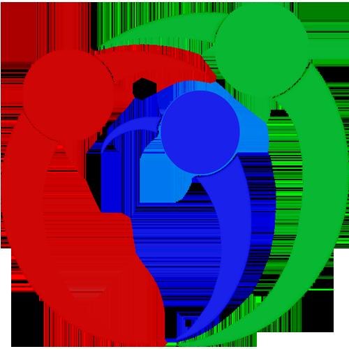 Glamorgan House Family Development Centre Logo